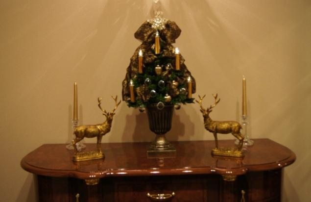 クリスマスディスプレイ_f0029571_0582182.jpg
