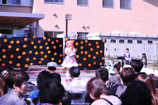 10/29宮代町ハロウィン・BK招待ライブレポート_d0155379_2162489.jpg