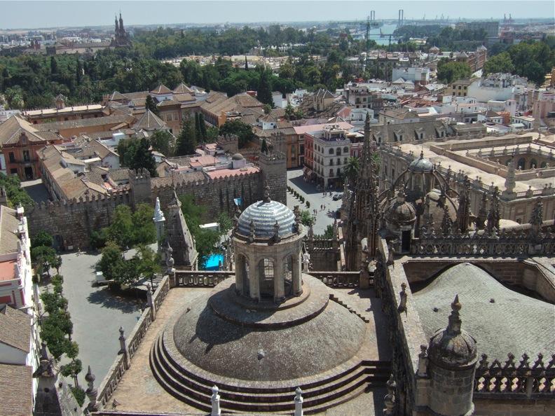スペイン色々6_セビリア大聖堂など_d0133581_1727061.jpg