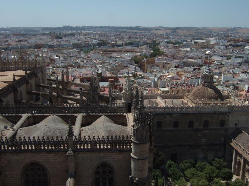スペイン色々6_セビリア大聖堂など_d0133581_17272100.jpg
