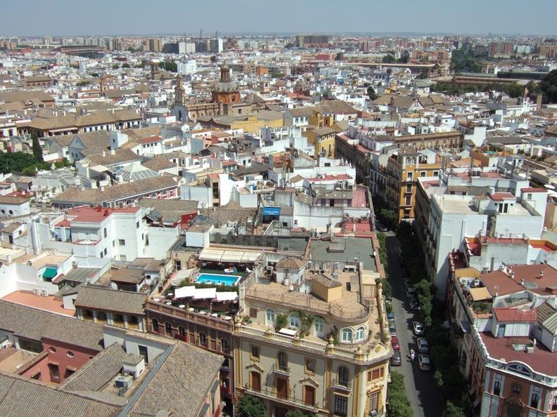 スペイン色々6_セビリア大聖堂など_d0133581_1727541.jpg