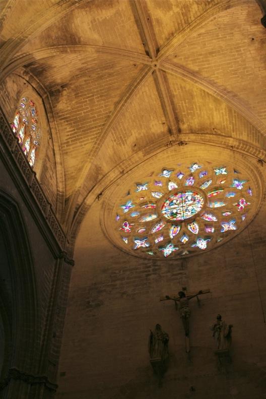 スペイン色々6_セビリア大聖堂など_d0133581_17323774.jpg