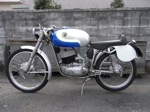 Moto Beta M・T 175_a0208987_1823357.jpg