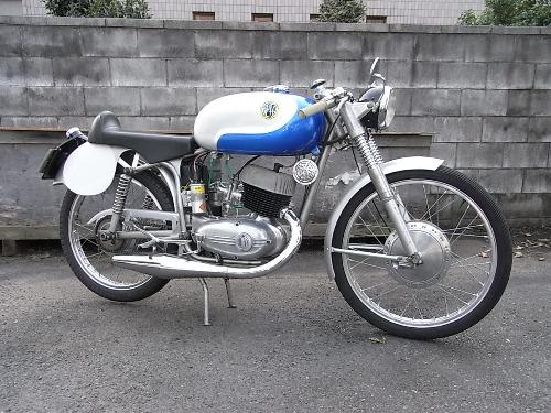Moto Beta M・T 175_a0208987_18301712.jpg