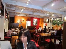 愛京 / 南京町の掘り出し物中華_e0209787_1533261.jpg