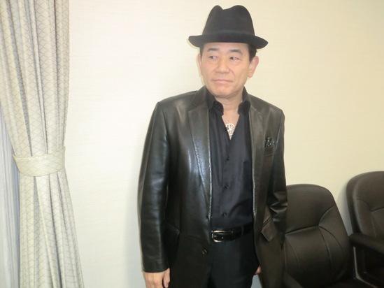 千葉テレビ「Jソングアワー」_e0119092_1421763.jpg