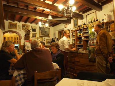 """トスカーナ料理ならこのお店 \""""Da Ruggero\""""_a0207108_518649.jpg"""