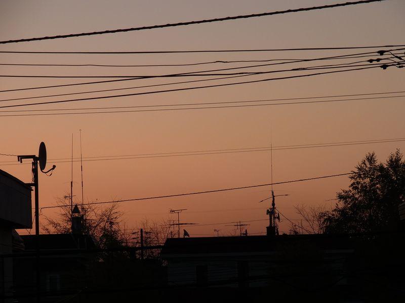 2011年11月11日 昨夜の月と木星とiOS 5.0.1_c0025115_1833570.jpg