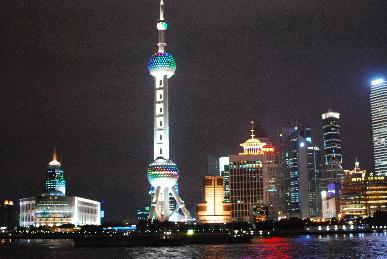 上海ワイタンへ行きました。_a0175348_1633331.jpg