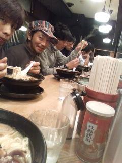 HELLO!! PEAKS TOUR 2011 FINAL!!_e0100250_2542020.jpg