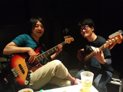 HELLO!! PEAKS TOUR 2011 FINAL!!_e0100250_3303496.jpg