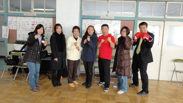 Mamas came to school_c0157558_18173619.jpg