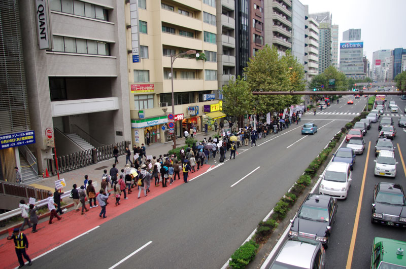 10・30渋谷 TPP断固拒否国民デモ - 2011.10.30_a0222059_1535484.jpg