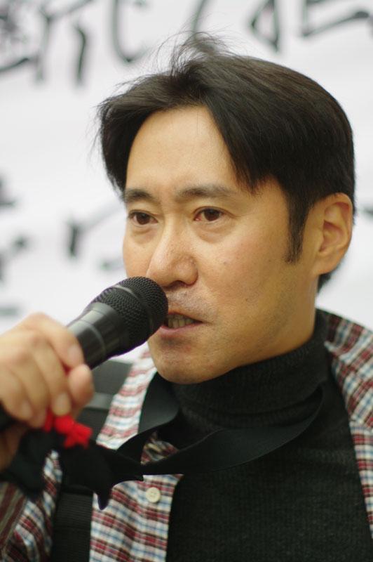 10・30渋谷 TPP断固拒否国民デモ - 2011.10.30_a0222059_15375379.jpg