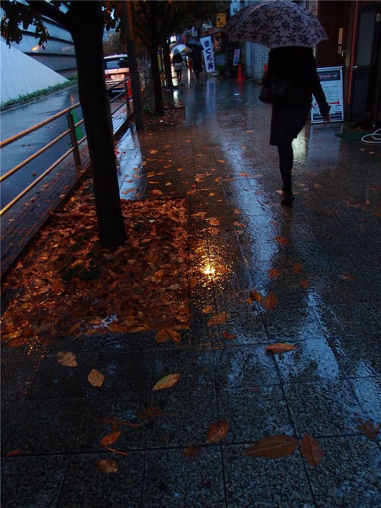 反射で遊ぶ 雨の有楽町_f0224100_072015.jpg