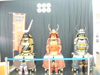 2011年上田真田旅行記その②_e0057018_4182639.jpg