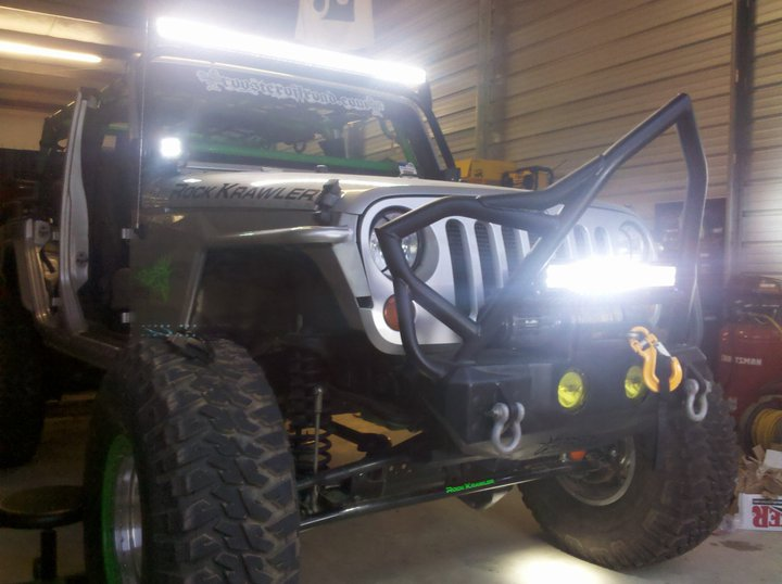 Off road Led Lights  _b0123820_2313691.jpg