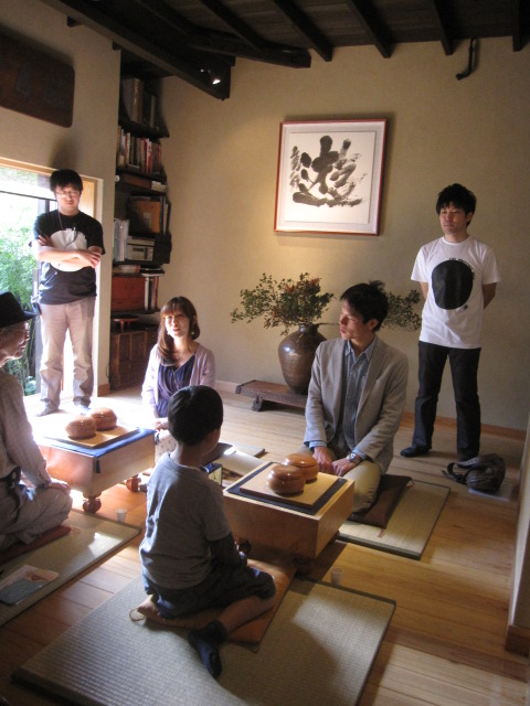 囲碁フェスティバル2011 in 目白_f0222045_14564860.jpg