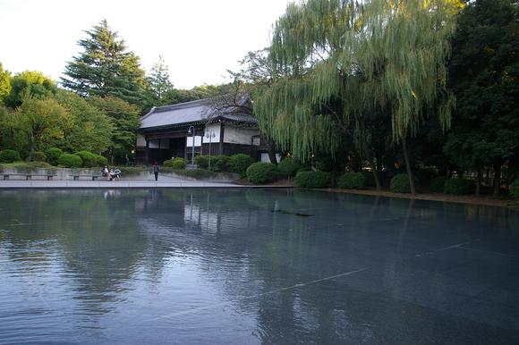 東博・法隆寺宝物館/Tokyo Nat.Museum Gallery of Horyuji-temple Treasures_a0186568_22445858.jpg