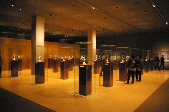 東博・法隆寺宝物館/Tokyo Nat.Museum Gallery of Horyuji-temple Treasures_a0186568_22515067.jpg