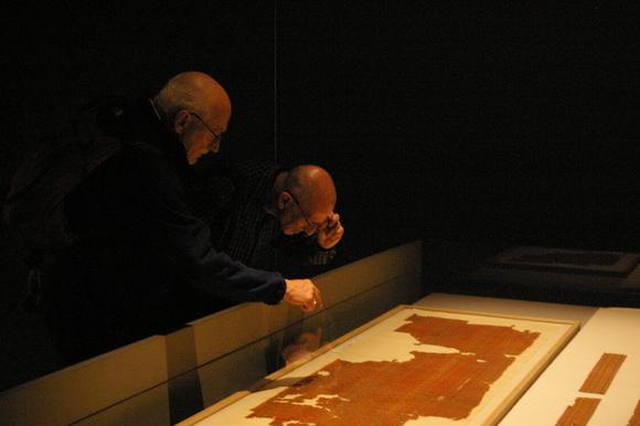 東博・法隆寺宝物館/Tokyo Nat.Museum Gallery of Horyuji-temple Treasures_a0186568_22532563.jpg