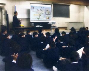 中学1年生 授業_b0226176_1133837.jpg