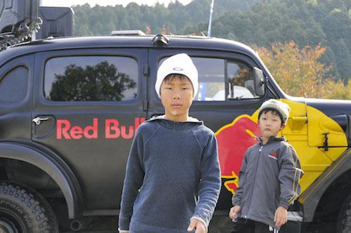 Red Bull Holly Ride_b0183681_18462122.jpg