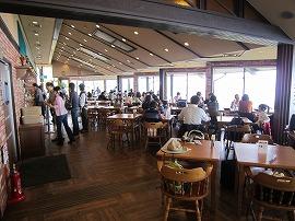 六甲ビューパレス / 景色が料理を美味しくする_e0209787_2082454.jpg