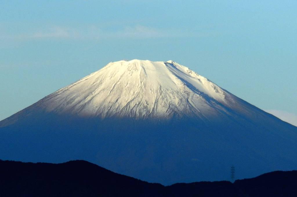 これが富士山だ/111111/キイロミツスイ_b0024798_9192815.jpg