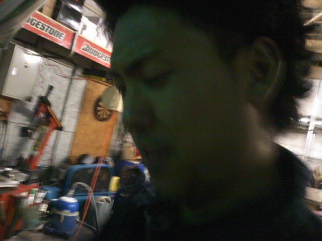 タイヤ交換 トミー ランクル札幌店_b0127002_16515168.jpg