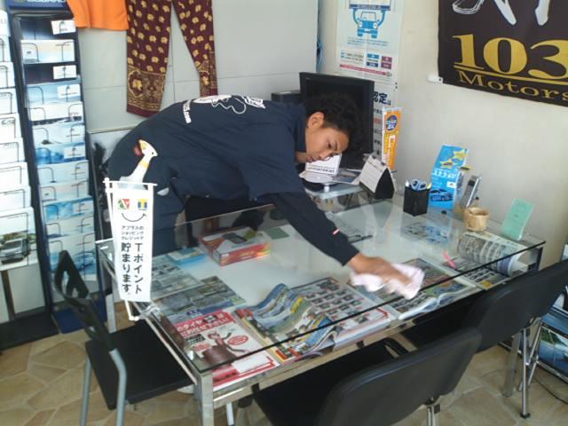 トミー ランクル札幌店_b0127002_911863.jpg