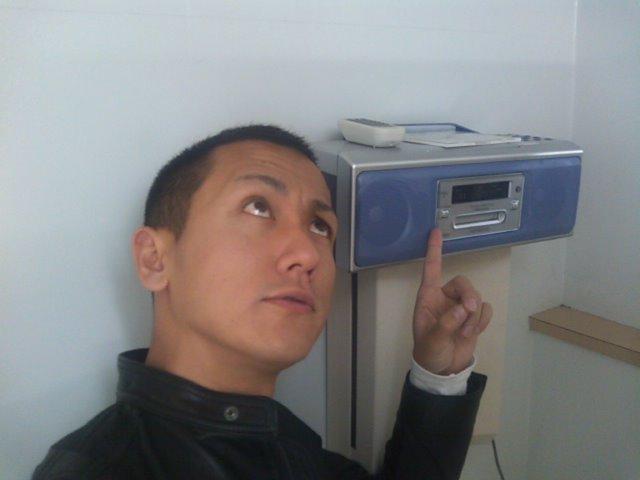おはようございます(^^)トミー ランクル札幌店 開店準備中_b0127002_91729.jpg