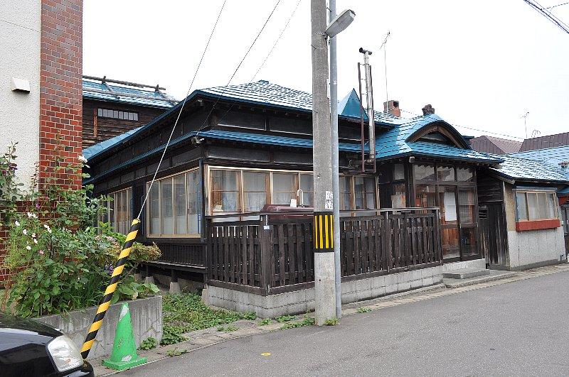 小樽市花園のI邸_c0112559_10113371.jpg