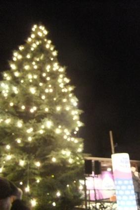 クリスマスマーケット スタート_d0069964_661579.jpg