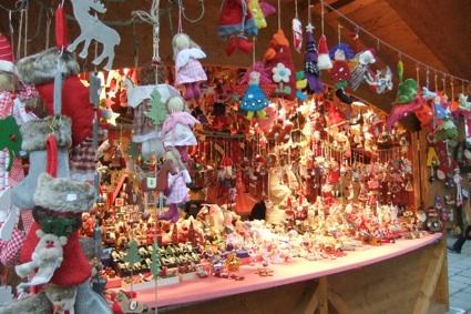 クリスマスマーケット スタート_d0069964_7122656.jpg