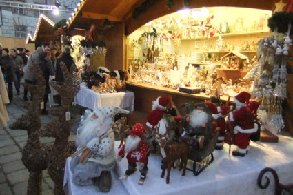 クリスマスマーケット スタート_d0069964_713144.jpg