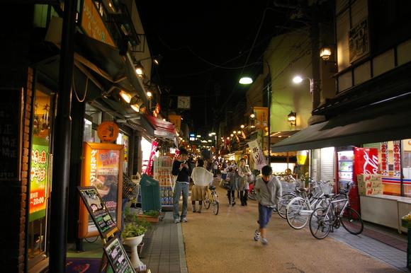 根津・谷中散策/ Walking around Nezu & Yanaka_a0186568_9452179.jpg