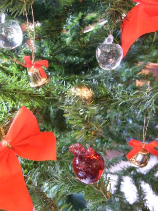 クリスマスツリー♪_d0169179_13242163.jpg