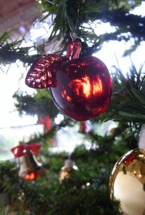 クリスマスツリー♪_d0169179_13261071.jpg