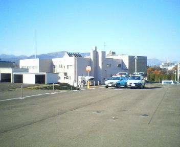 水道施設見学会(2)_f0078286_10181296.jpg