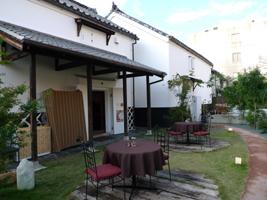 『四間道レストラン』さん_b0142989_21572685.jpg