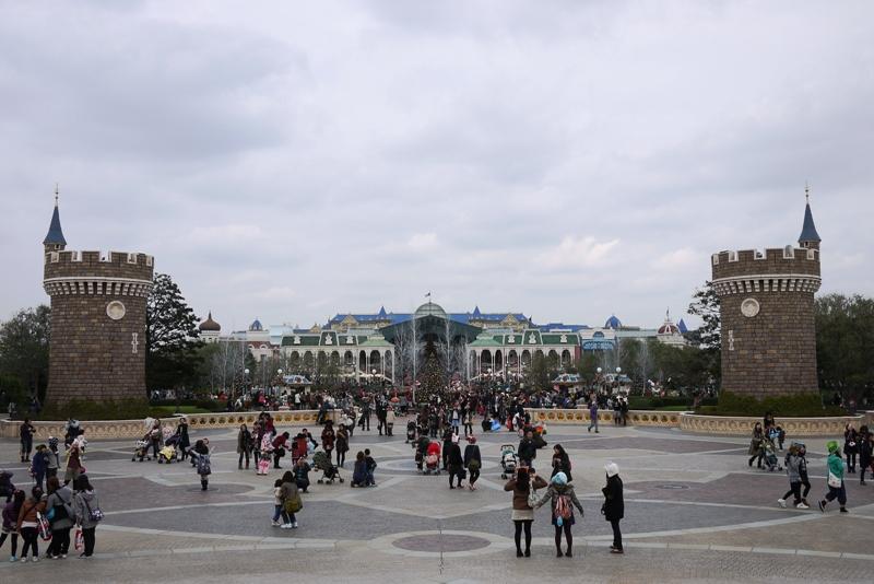 Tokyo Disneyland ~キャラクター&アトラクション編~_a0127090_17325593.jpg