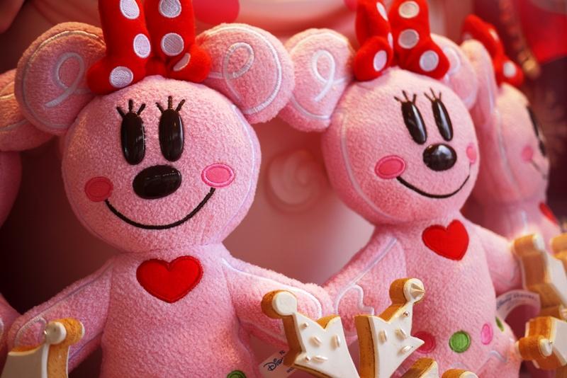 Tokyo Disneyland ~キャラクター&アトラクション編~_a0127090_17334592.jpg