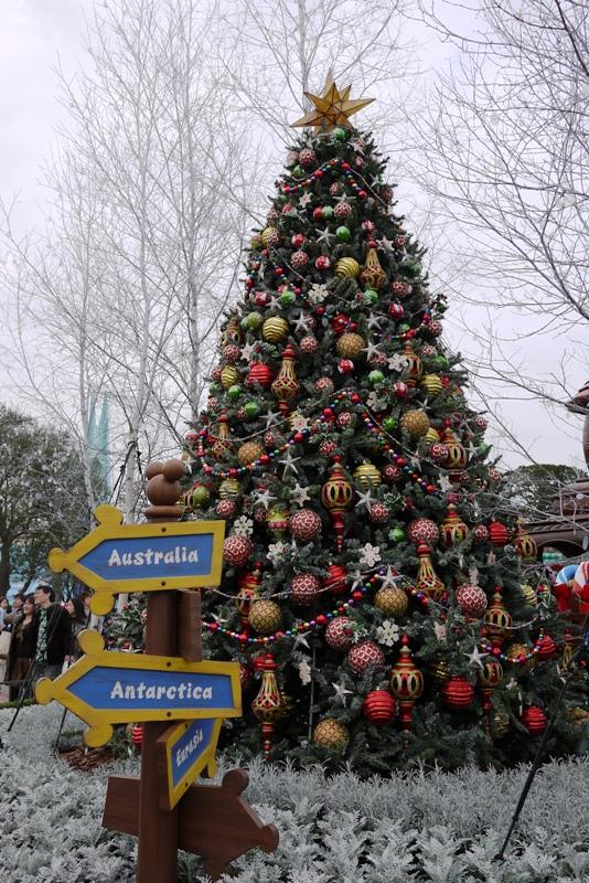 Tokyo Disneyland ~キャラクター&アトラクション編~_a0127090_17353612.jpg