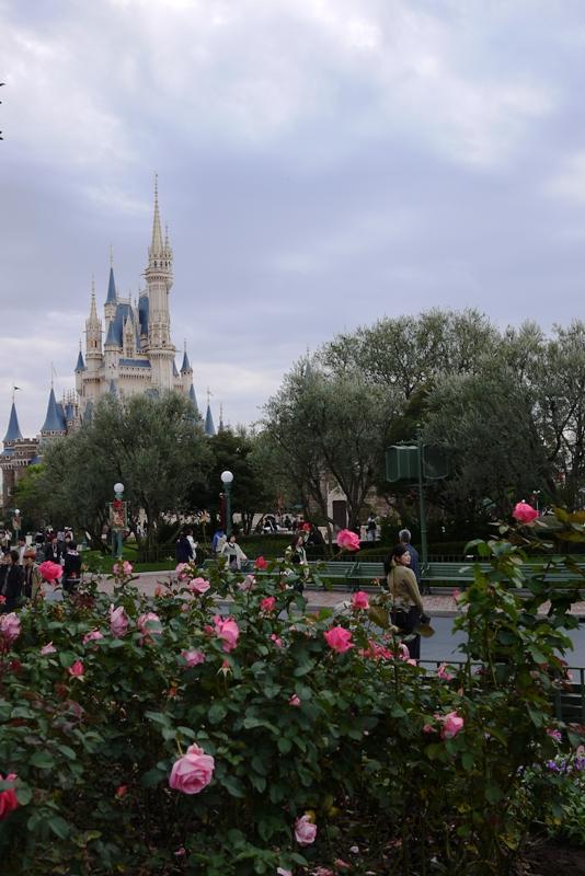 Tokyo Disneyland ~キャラクター&アトラクション編~_a0127090_17361377.jpg