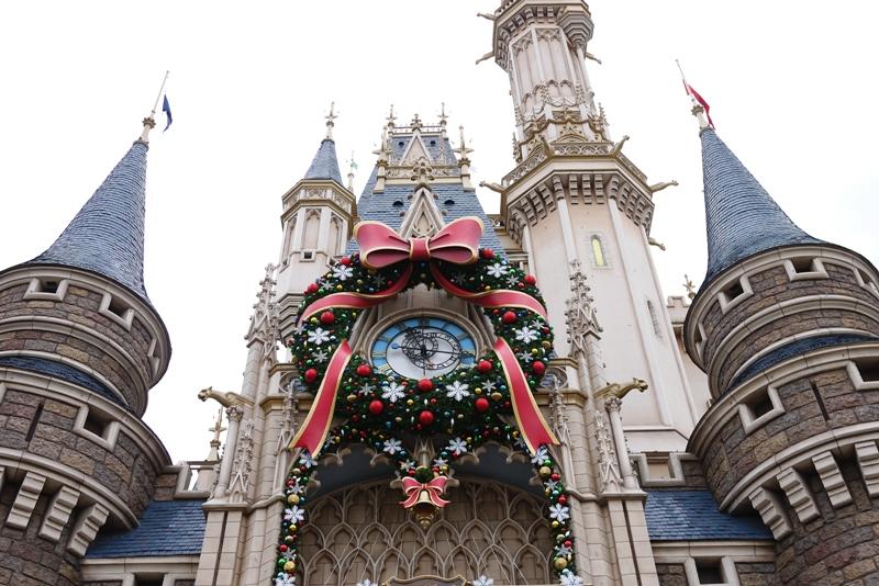 Tokyo Disneyland ~キャラクター&アトラクション編~_a0127090_17364224.jpg