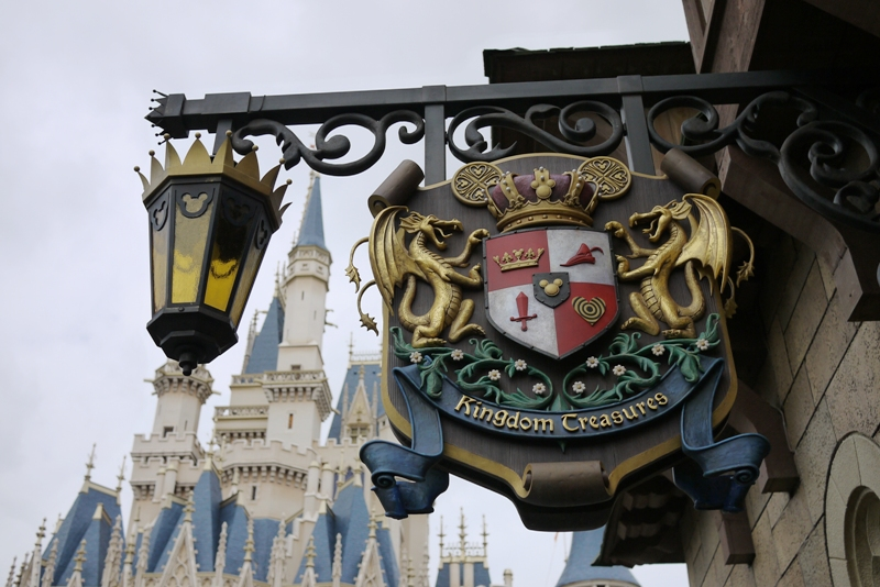 Tokyo Disneyland ~キャラクター&アトラクション編~_a0127090_1737146.jpg