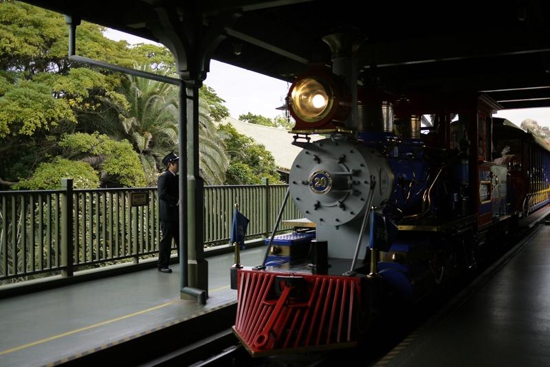 Tokyo Disneyland ~キャラクター&アトラクション編~_a0127090_1743747.jpg