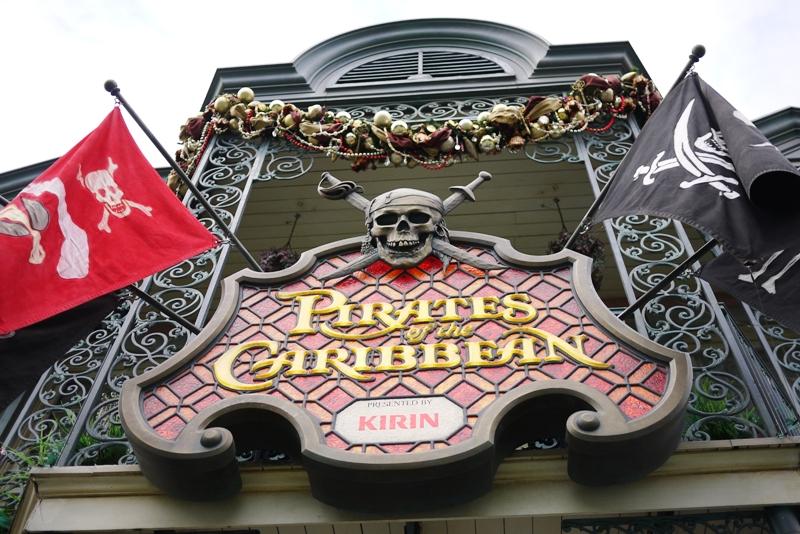 Tokyo Disneyland ~キャラクター&アトラクション編~_a0127090_17473114.jpg