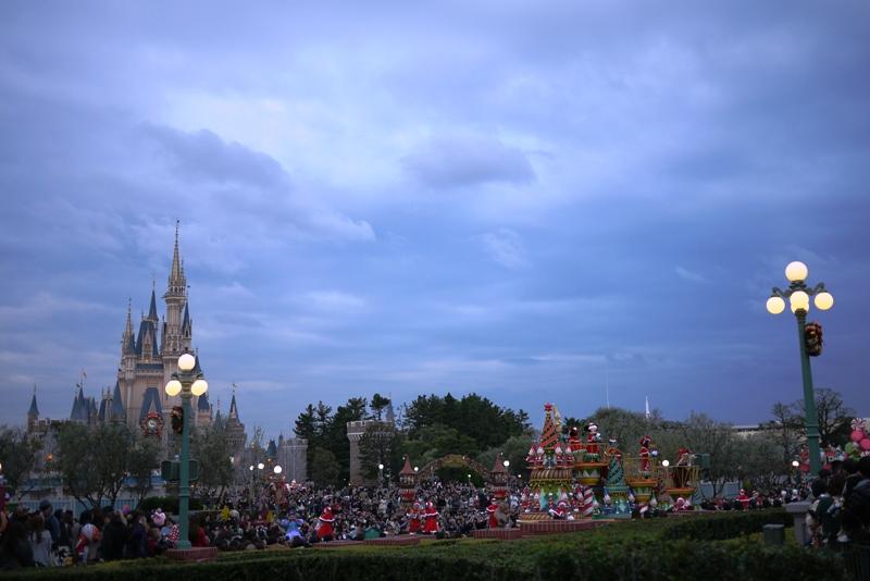 Tokyo Disneyland ~キャラクター&アトラクション編~_a0127090_1748010.jpg